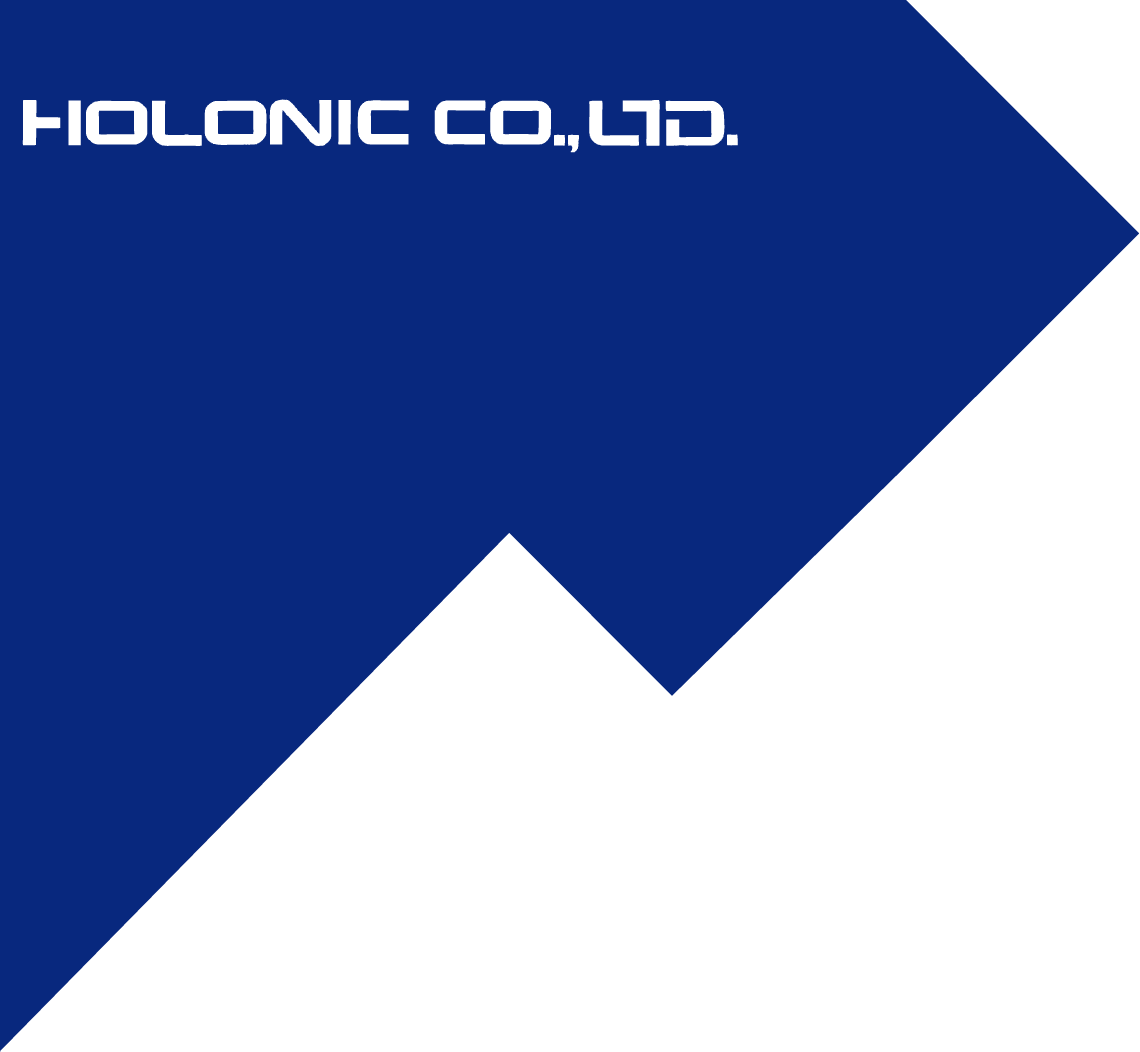 HOLONIC CO.,LTD
